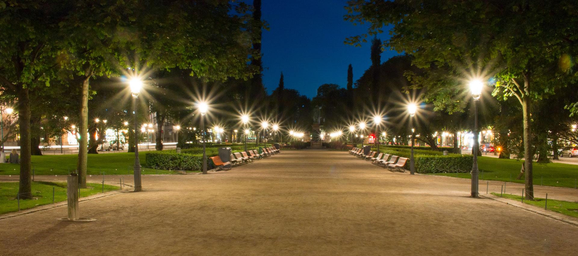 Led Landscape Lighting Kits Tellco Europe